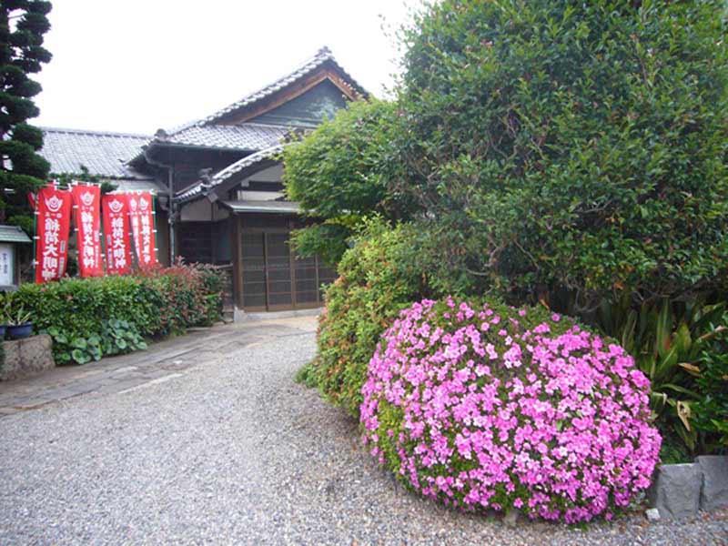 日蓮宗 本伝寺_15362