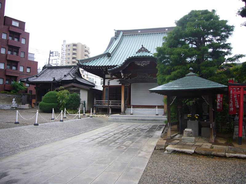 日蓮宗 本伝寺_15363