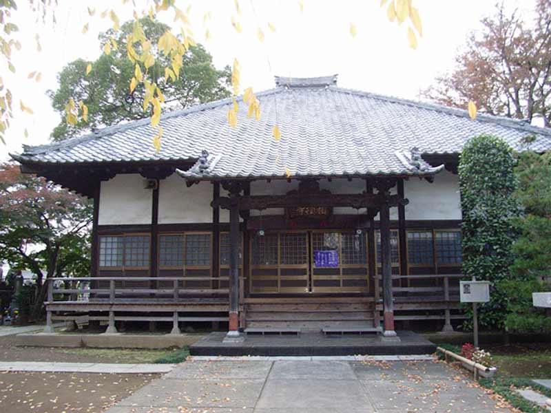 相頓寺墓苑_15475