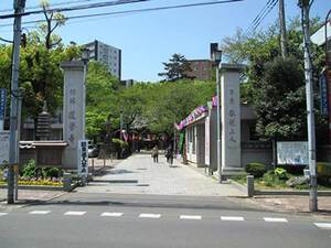 蓮馨寺_15518