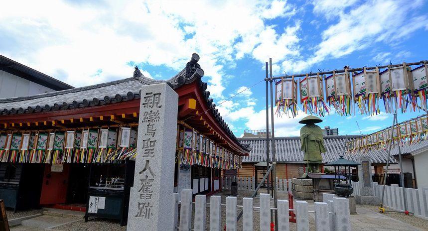 浄土真宗の仏壇には位牌は置かない!理由や宗派の考え方を解説