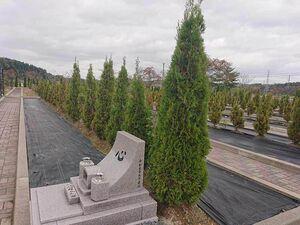 フジパーク霊園 見附_16183