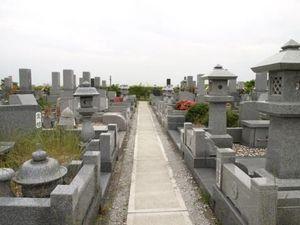 神戸市立 西神墓園_1628