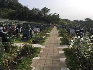 メモリアルパーク花の郷墓苑 厚木宮の里_16307