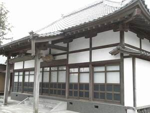 西福寺墓苑_16322