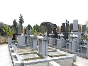 西福寺墓苑_16323