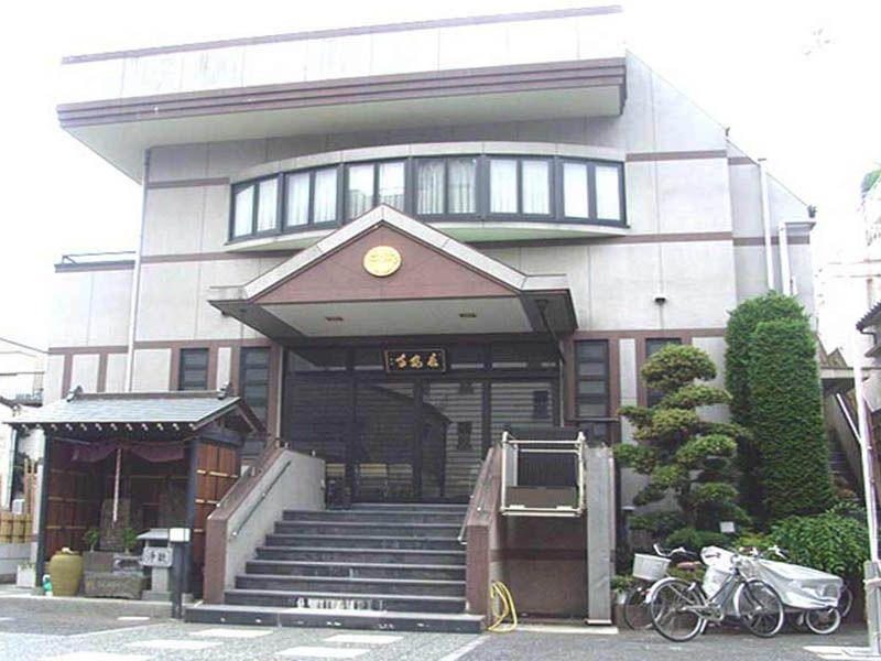 浄土宗 深谷山 長安寺_16374