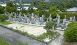 西宮市営 甲山墓園_1639