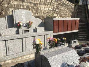 横浜日野墓苑 桜の里_1646