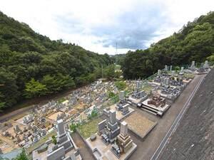 憩いの森墓園_16548
