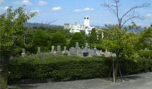 西宮市営 甲山墓園_1655