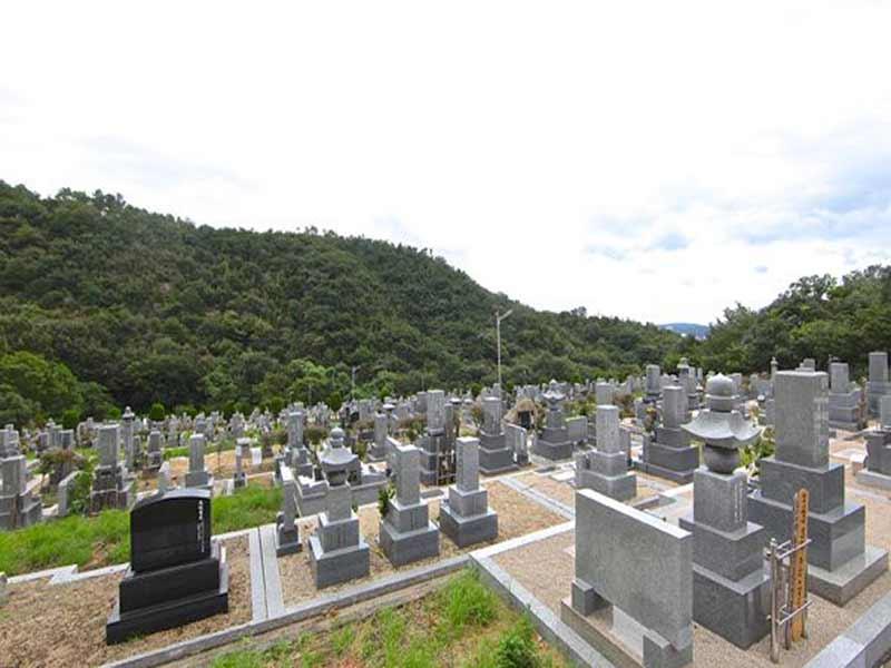 憩いの森墓園_16552
