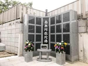 明超寺 のうこつぼ_16760