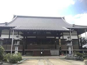 靖國寺 のうこつぼ_16768