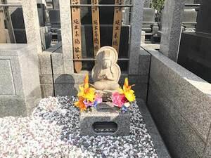 蓮光寺 のうこつぼ_16797