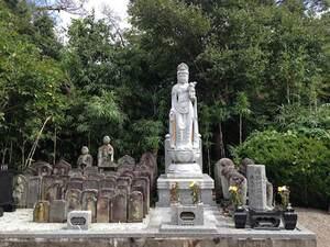 法蔵寺 のうこつぼ_16805