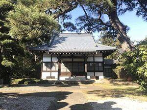 常円寺 のうこつぼ_16827
