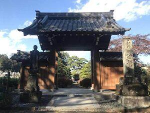 常円寺 のうこつぼ_16832