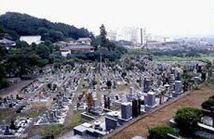 碧南市営 東山墓園_1684