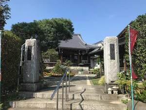 天然寺 のうこつぼ_16841