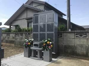 慶福寺 のうこつぼ_16845