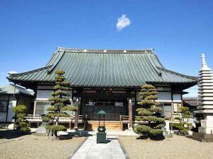 慶福寺 のうこつぼ_16846
