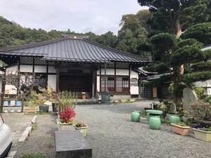 慶林寺 のうこつぼ_16928