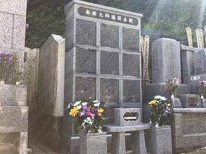 神光寺 のうこつぼ_16944