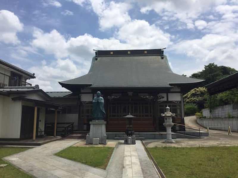 妙伝寺 のうこつぼ_16986