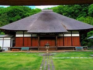 西方寺 のうこつぼ_17013