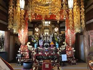 大圓寺 のうこつぼ_17023