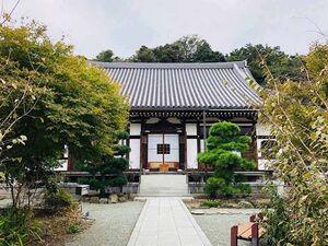 大慶寺 のうこつぼ_17029