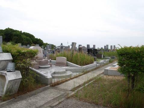 神戸市立 西神墓園_1716