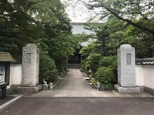 圓應寺 のうこつぼ_17220