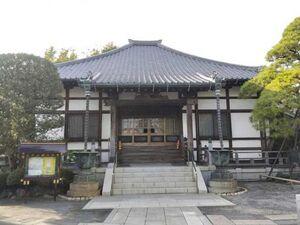 大蓮寺 のうこつぼ_17226