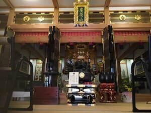 明正寺 のうこつぼ_17256