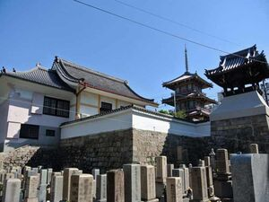 円妙寺 のうこつぼ_17270