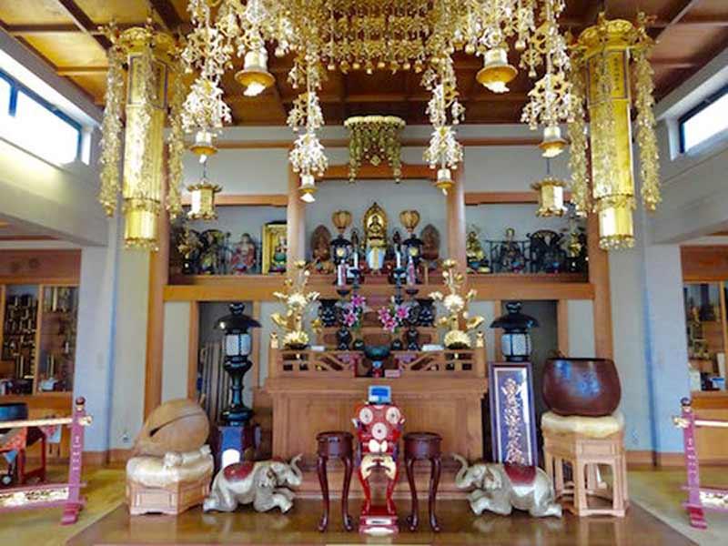 慈眼寺 のうこつぼ_17303
