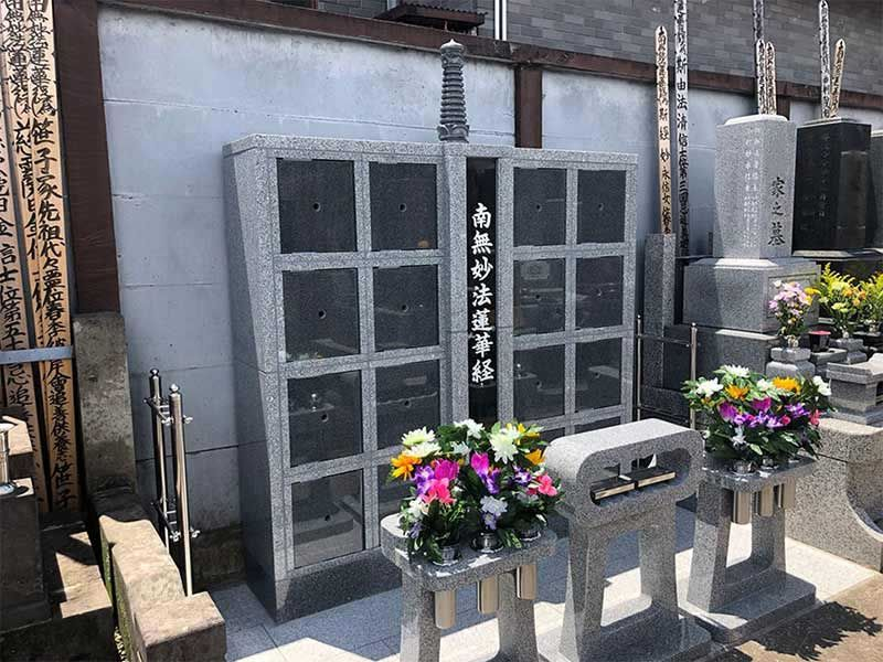 清徳寺 のうこつぼ_17362