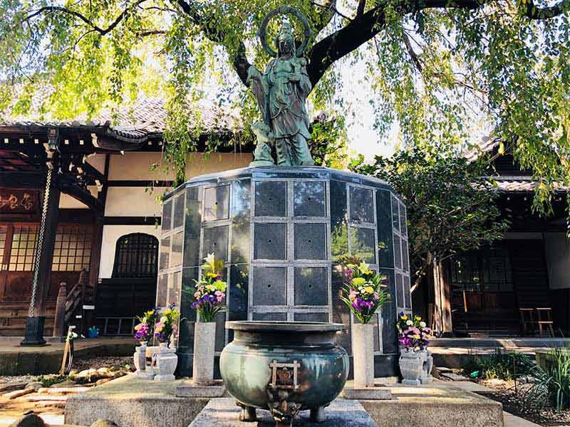 大雄寺 のうこつぼ_17372