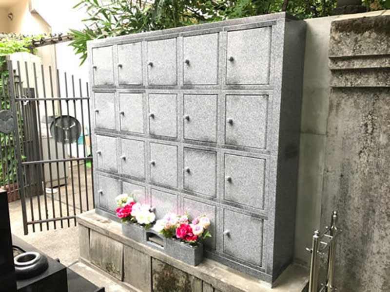桃林寺 のうこつぼ_17378