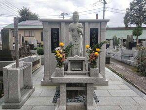 福徳寺 のうこつぼ_17394