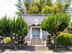 金井寺 のうこつぼ_17449