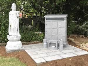 金井寺 のうこつぼ_17455