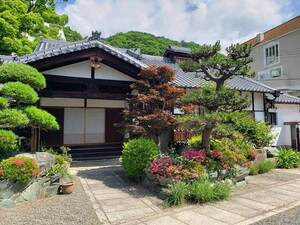 浄福寺 のうこつぼ_17462
