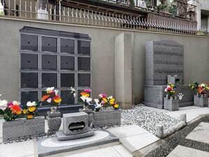 浄福寺 のうこつぼ_17463