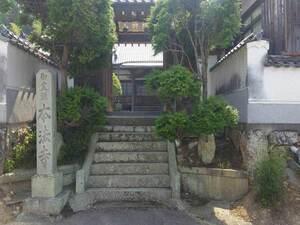 本法寺 のうこつぼ_17476