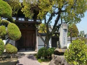 蓮花寺 のうこつぼ_17484