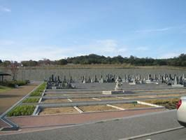 神戸市立 西神墓園_1750