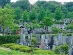名古屋市営 みどりが丘公園墓地_17540
